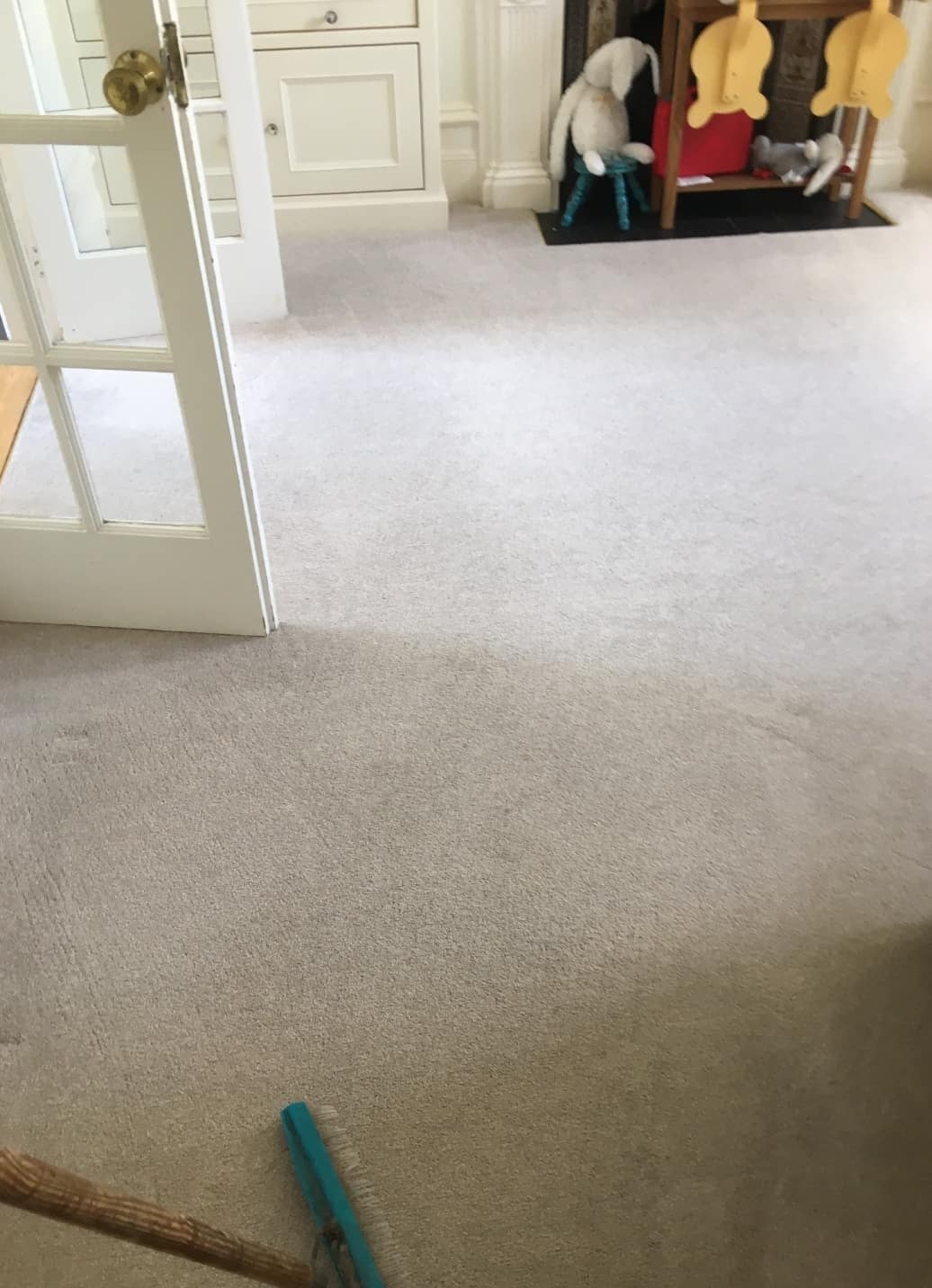 Carpet Cleaning Before & After Photos 19