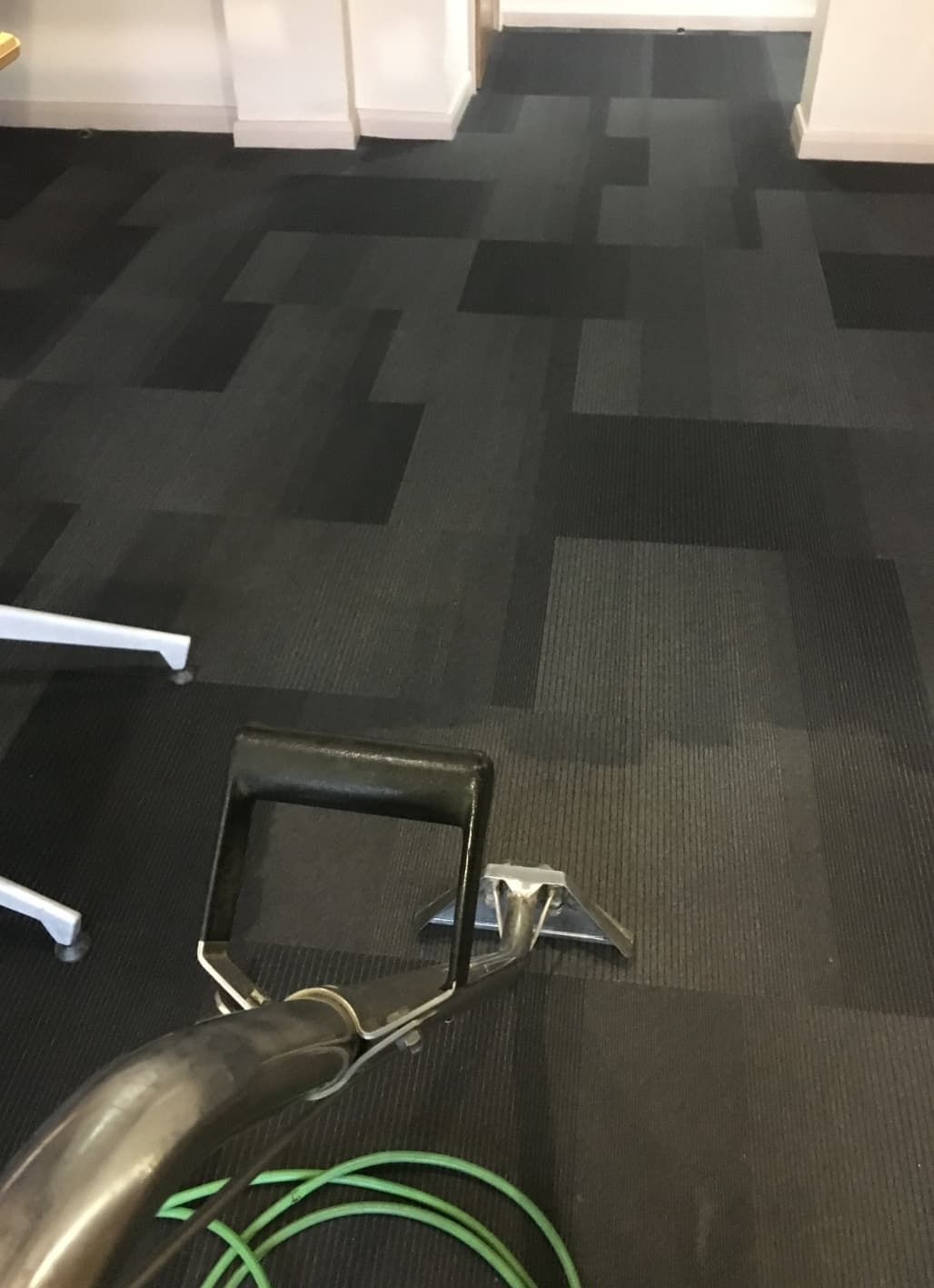 Carpet Cleaning Before & After Photos 5
