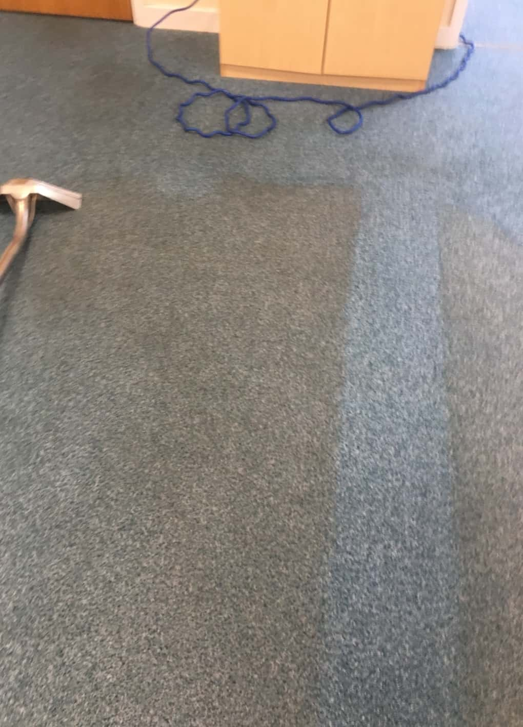 Carpet Cleaning Before & After Photos 9